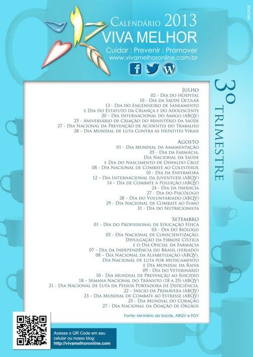 Calendário-3º-trimestre-2013