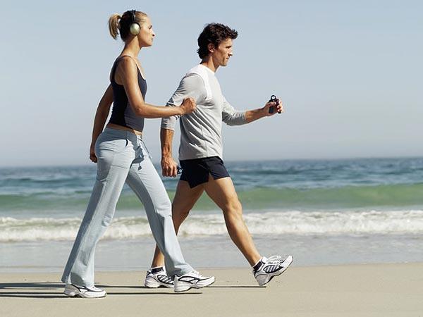 Recomendações de perda de peso depois de 50 anos