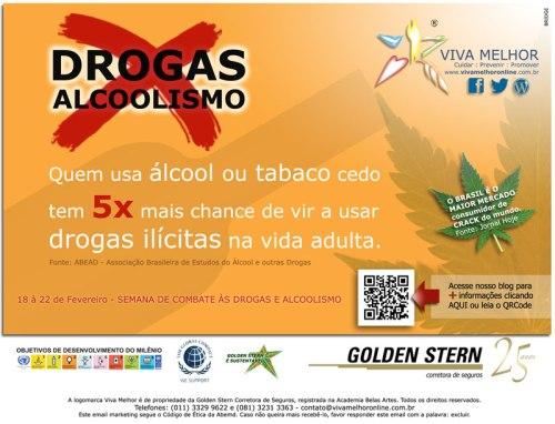Campanha-DROGAS-ALCOOLISMO-2013