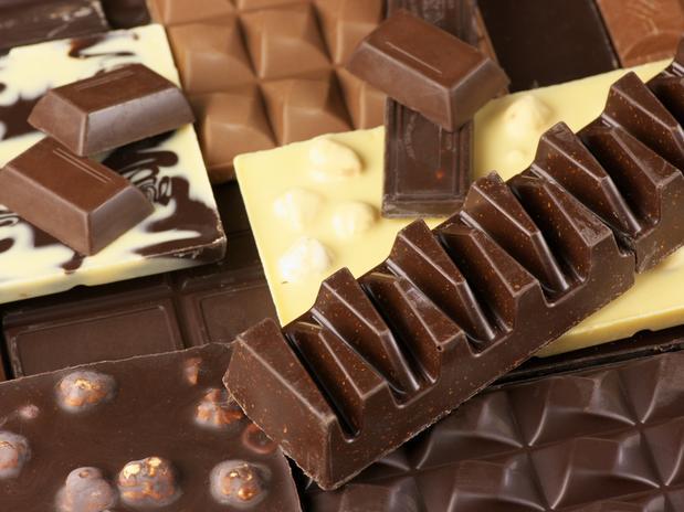 Teste compara benefícios de Chocolates ao leite e meio amargo ...
