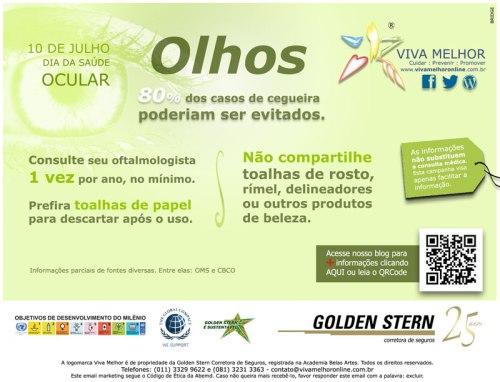 Campanha-SAUDE-OCULAR-2013