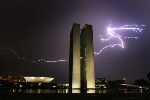 RAIOS EM BRASILIA