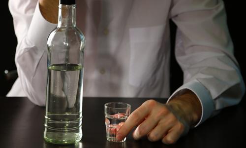 Clínica em tratamento de alcoolismo em Ufa