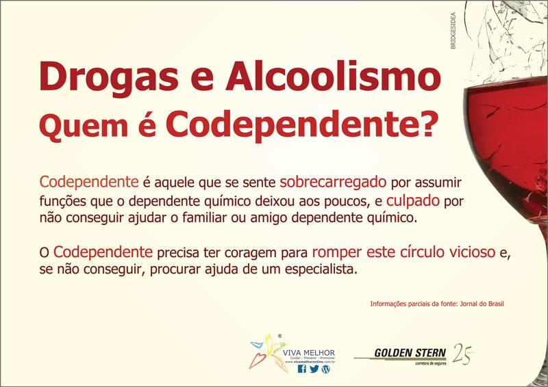 Métodos promovidos de tratamento de alcoolismo