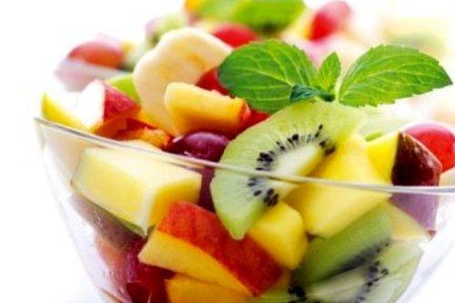 frutas de inverno