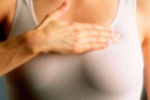 câncer de mama - divulgação