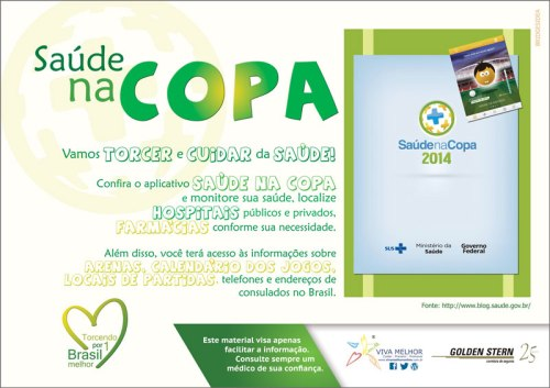 Campanha-SAÚDE-NA-COPA-2014