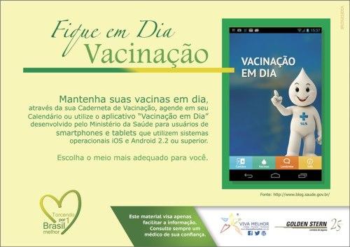 Campanha-VACINAÇÃO-2014