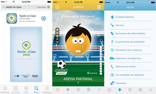 Saude-na-Copa-app