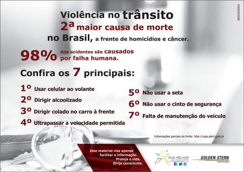 Campanha-TRÂNSITO-2014