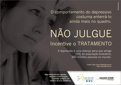 Campanha-Depressão-Não-2014
