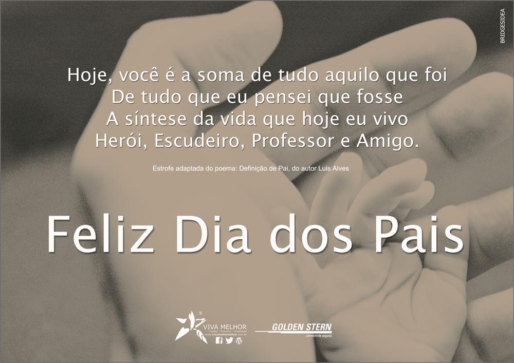 Mensagem do Dia Dos Pais Mensagem Dia Dos Pais 2014