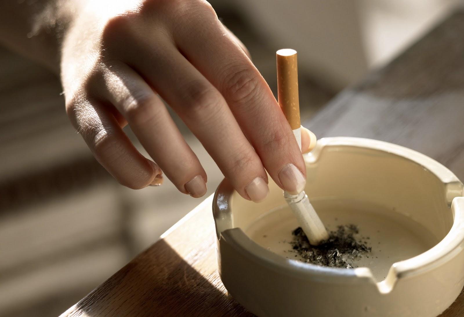 O peso dos hábitos nos casos de câncer