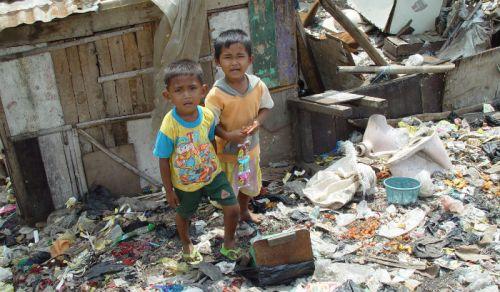 pobreza infantil 2