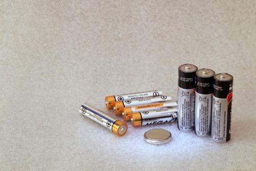 Pixabay Pilhas Baterias batteries-2049622_1920