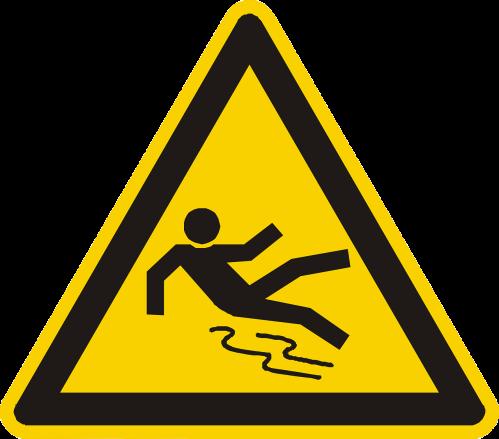 PIxabay Piso Molhado slippery-floor-98671_1280