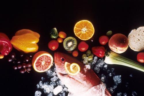 Pixabay Alimentação healthy-food-1348464_1920