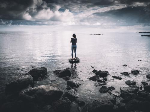 PIxabay Sozinha sea-2562100_1920